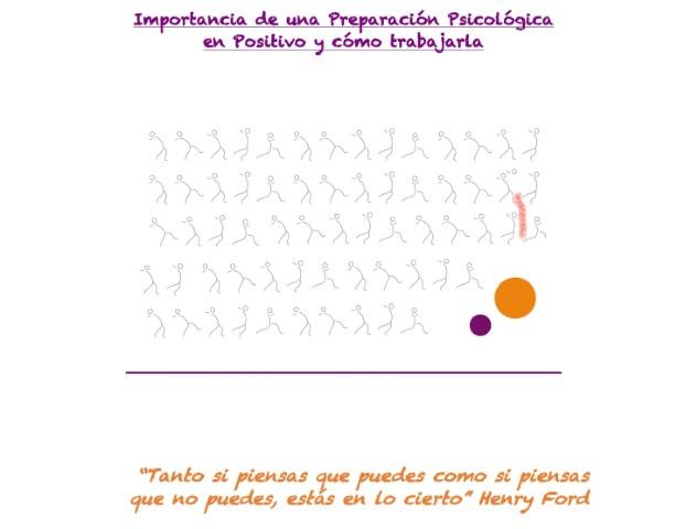JORNADA FORMATIVA DE PSICOLOGÍA POSITIVA