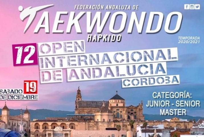 OPEN INTERNACIONAL DE ANDALUCIA