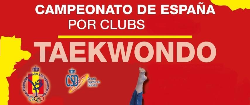 CAMPEONATO DE ESPAÑA POR CLUBS 2021